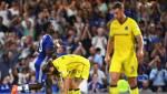 Reportáž EFL CUP 2016/2017: Chelsea 3-2 Bristol Rovers