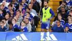 Fabregas: Som plne oddaný Chelsea