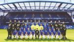 Zostavy PL 2016/2017: Stoke - Chelsea