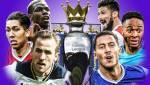Kompletný rozpis zápasov Premier League na sezónu 2017/18
